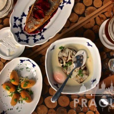 Private Tour Guide Prague - Prague Food Tour 3
