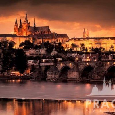 Private Group Tour - Evening Prague Tour 7