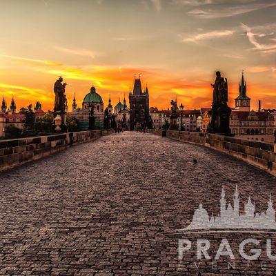 Private Group Tour - Evening Prague Tour 1