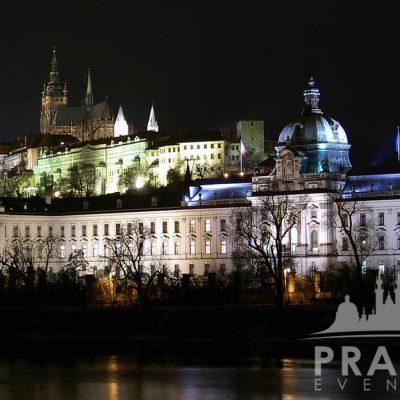 Private Group Tour - Evening Prague Tour 5