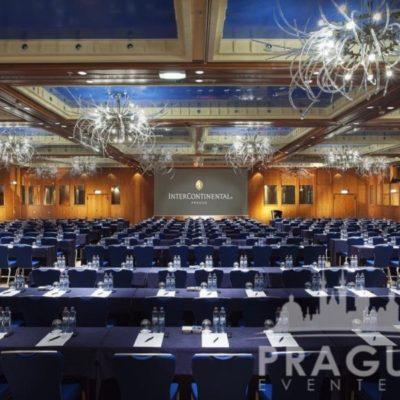 Business Hotel Prague - Inter*Continental hotel Prague 14