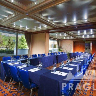 Business Hotel Prague - Inter*Continental hotel Prague 13