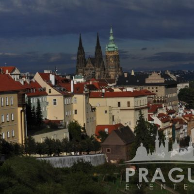 Best Conference Hotel Prague - Lindner Hotel Prague Castle 3
