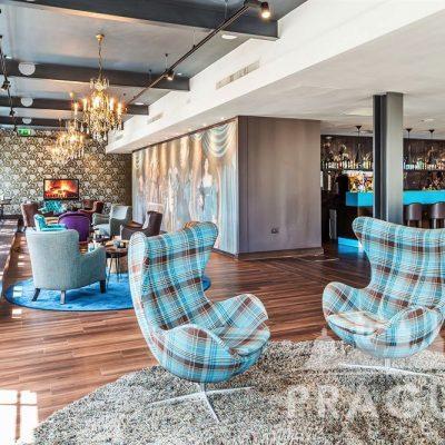 Chic Hotels Prague - Motel One Prague 3