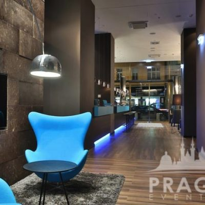 Chic Hotels Prague - Motel One Prague 6