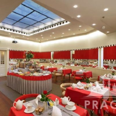 Boutique Hotels in Prague - Riverside Hotel Prague 1