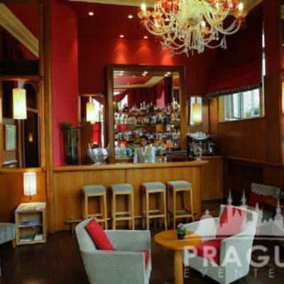 Boutique Hotels in Prague - Riverside Hotel Prague 3
