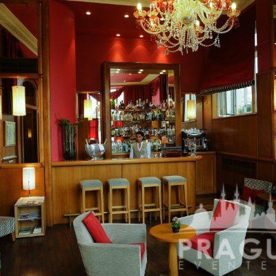 Boutique Hotels in Prague - Riverside Hotel Prague 5