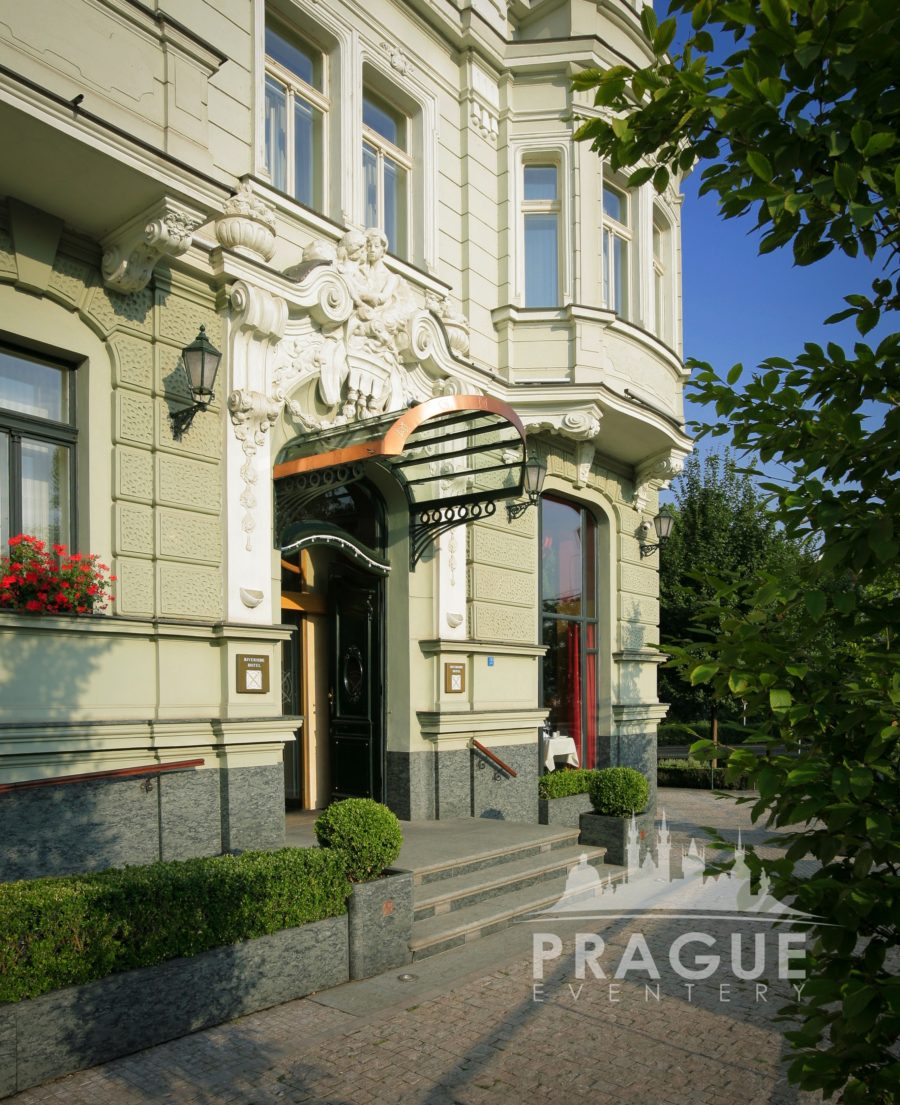Riverside prague prague eventery boutique hotels in prague for Boutique hotel prague