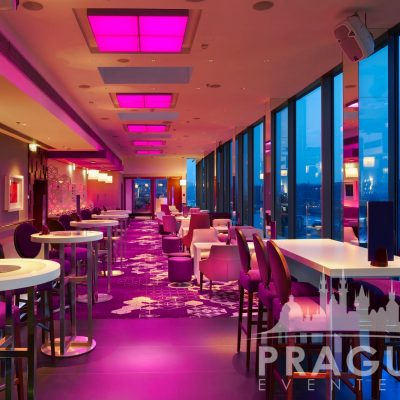 Conference Hotel Prague - Hilton Hotel Prague 4
