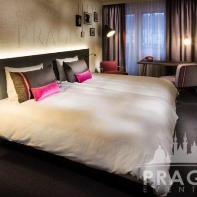 Group Hotel Prague - Penta Hotel Prague 2