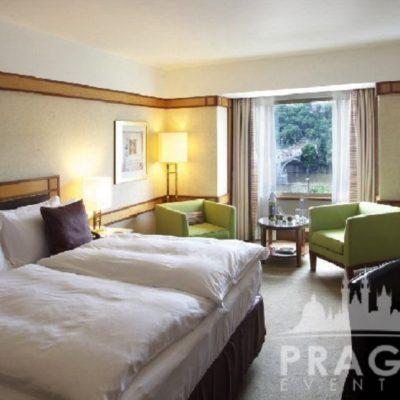 Business Hotel Prague - Inter*Continental hotel Prague 4