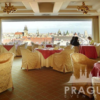 Business Hotel Prague - Inter*Continental hotel Prague 11