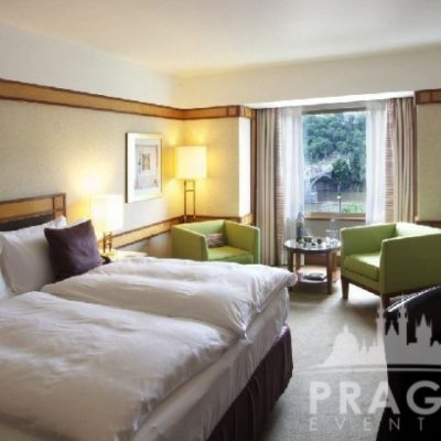 Business Hotel Prague - Inter*Continental hotel Prague 4