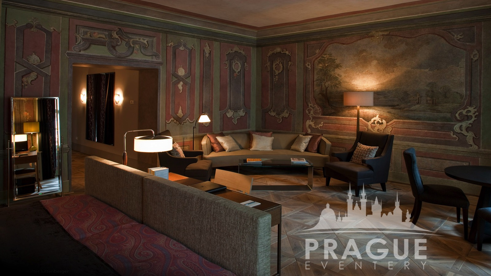 The augustine prague prague eventery luxury hotels in for Luxury hotels prague
