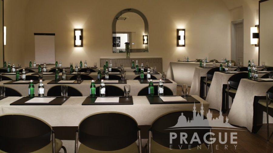 The augustine prague prague eventery luxury hotels in for Hotel top prague