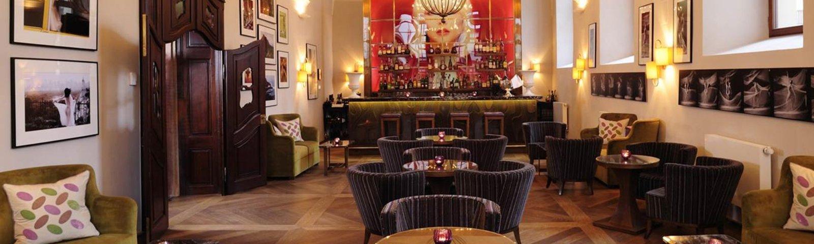 The augustine prague prague eventery luxury hotels in for Augustine hotel prague