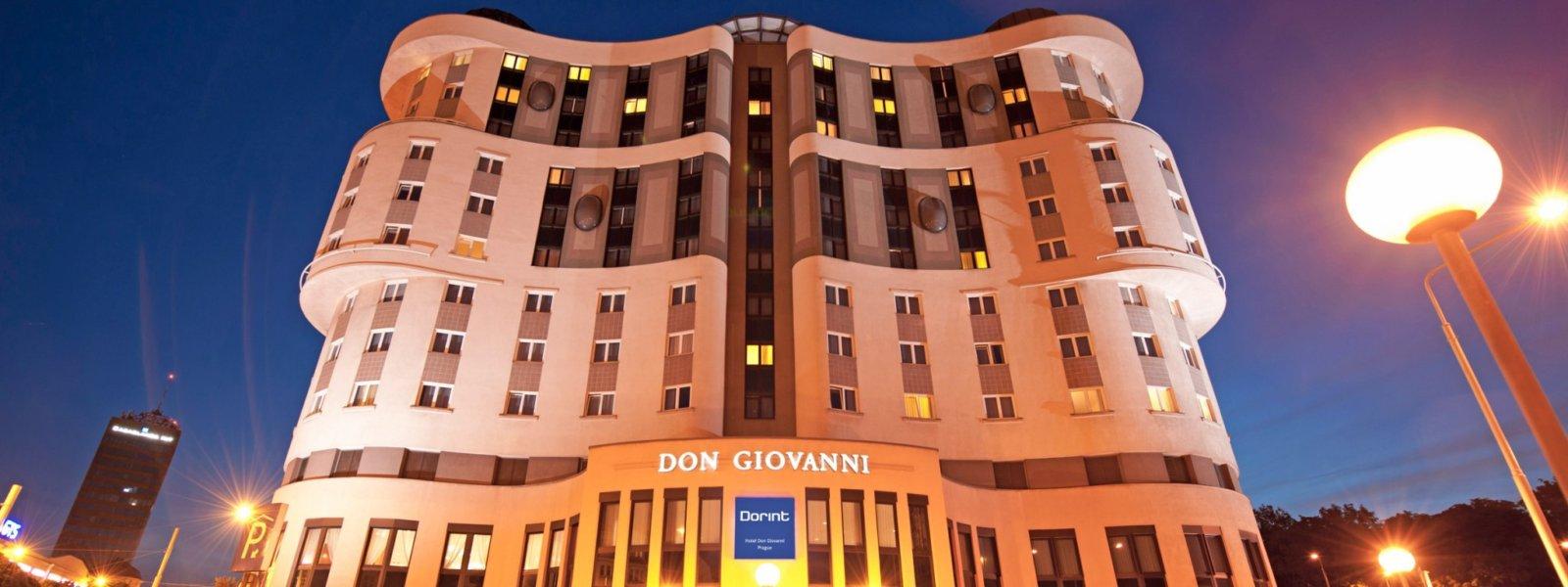 Αποτέλεσμα εικόνας για dorint don giovanni