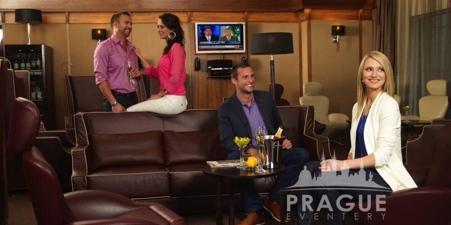 Prague VIP - VIP Airport Lounges 1
