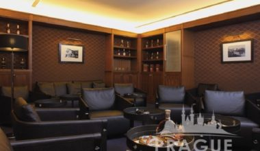 Prague VIP - VIP Airport Lounges 3