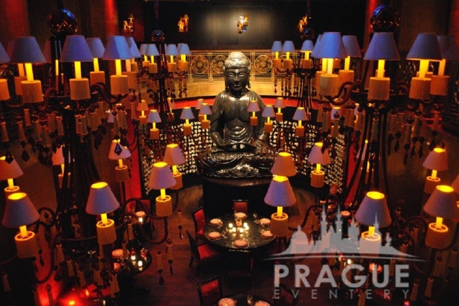 Thai Fusion Restaurants London