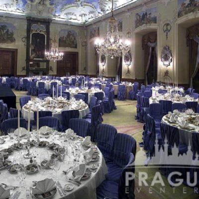 Czech Event Venue - Dobris Castle 2
