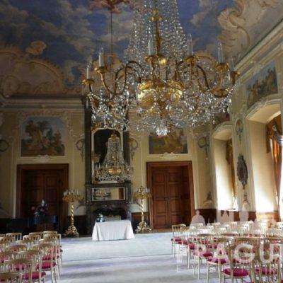 Czech Event Venue - Dobris Castle 7