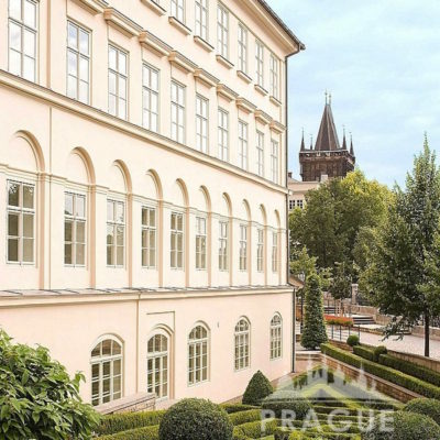 Five star hotels in Prague - Four Seasons Hotel Prague 6