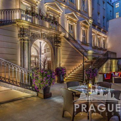 Luxury Group Hotel Prague - The Mark Hotel 1