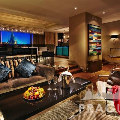 Luxury Group Hotel Prague - The Mark Hotel 4