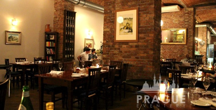 La finestra cucina best meeting restaurant prague prague eventery - La finestra prague ...