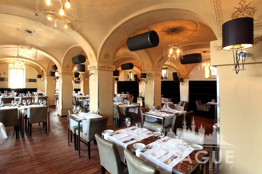 Prague Top Restaurants - Hergetova Cihelna 2