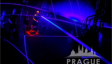 Prague Special Effects Laser Net