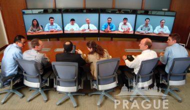 Prague Conference - Videoconference 1