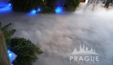 Prague Audio Visual - Smoke Machines 3