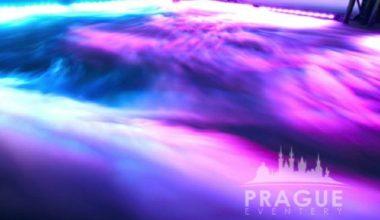 Prague Audio Visual - Smoke Machines 4