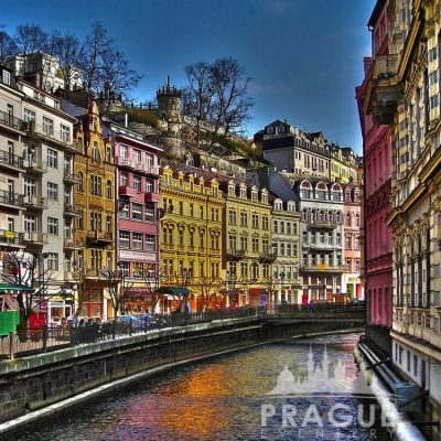 Czech Private Tours - Karlovy Vary Tour 6