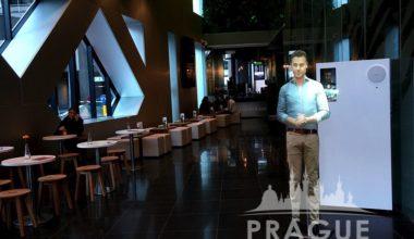 Prague Hostess Services - Virtual Hostess 1