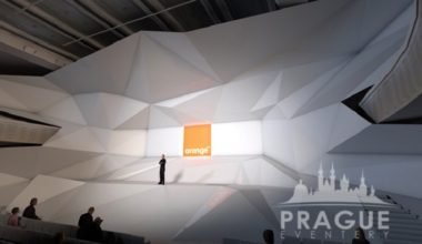 Prague Stage Design - Scenography 1