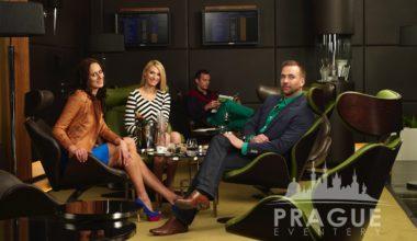 Prague VIP - VIP Airport Lounges 4