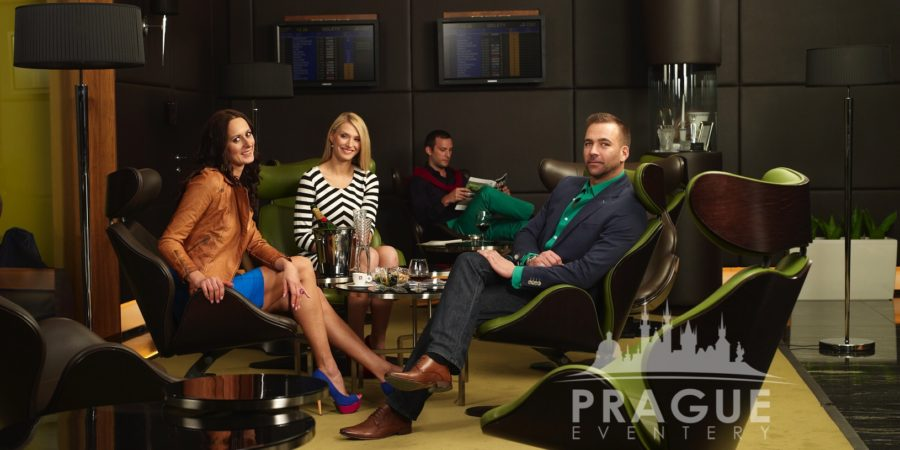 Prague VIP - VIP Airport Lounges 4