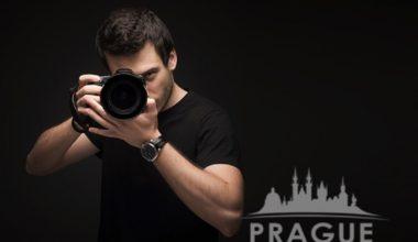 Prague Corporate Event Planner - Event Photographer 1