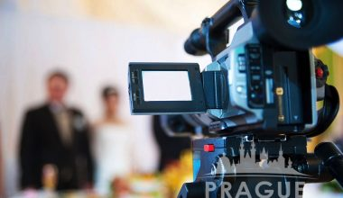 Prague Corporate Events - Event Videographer 2