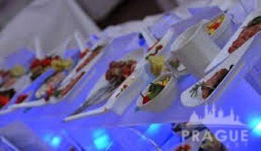 Prague event organizer - Catering 5