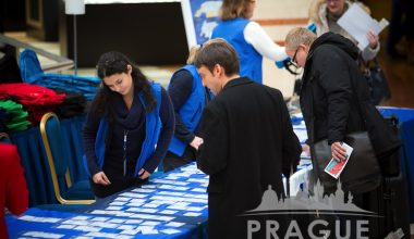 Prague Event Services - Hostess 3