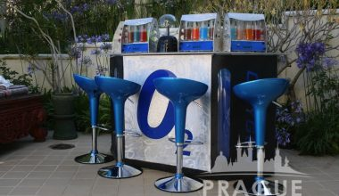 Prague Party Fun - Oxygen Bars 3