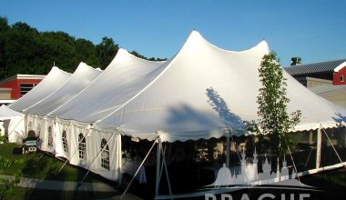 Prague Event Services - Party Tent Rental 4