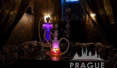 Prague Party Activities - Hookah Party Rental 2