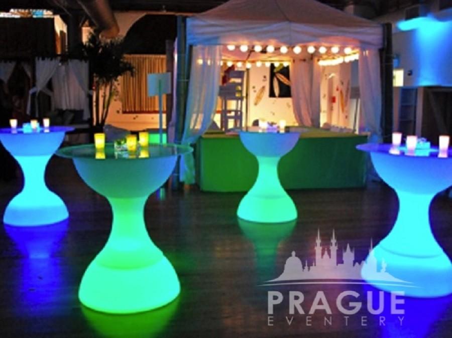 Additional Services Prague Eventery