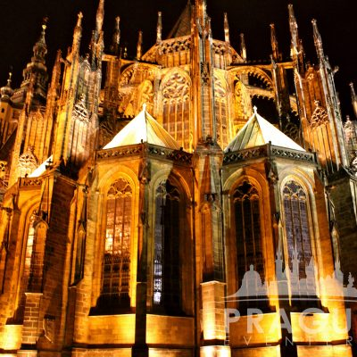 Private Prague Tours - Prague Castle Tour 3
